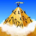 Голд Лайн (Gold Line) пирамида? Рассмотрим подробности!