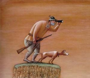 Станьте охотником - путь к успеху на Форекс