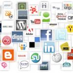Установка плагинов от социальных сетей