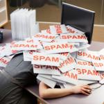 Защищаем блог от спама в комментариях