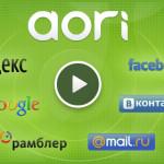 Агрегатор контекстной рекламы AORI: обзор проекта, отзывы