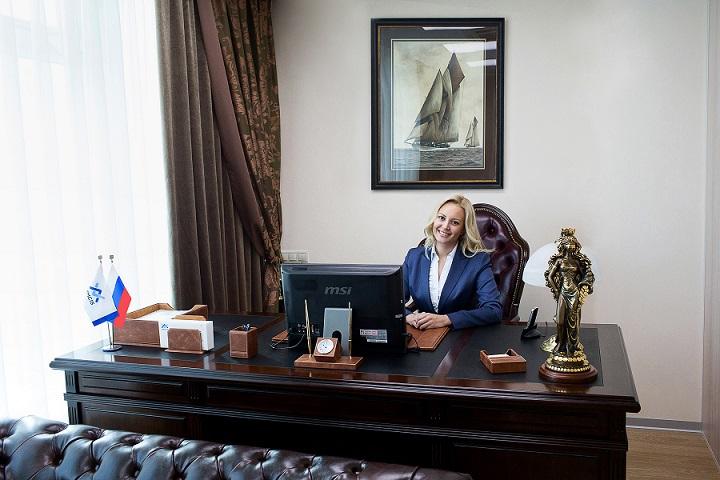 директор по развитию MMCIS, Анастасия Теплыгина