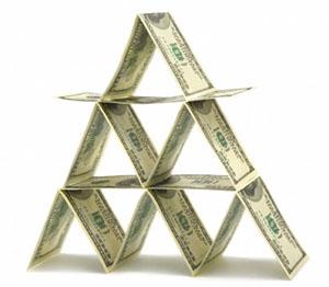 Как заработать инвестируя в пирамиды? Метод разгона счета.