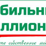 ОБЗОР видеокурса о заработке «Мобильный миллионер»