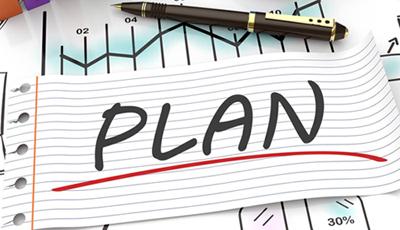 План действий