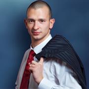 Алексей Седых