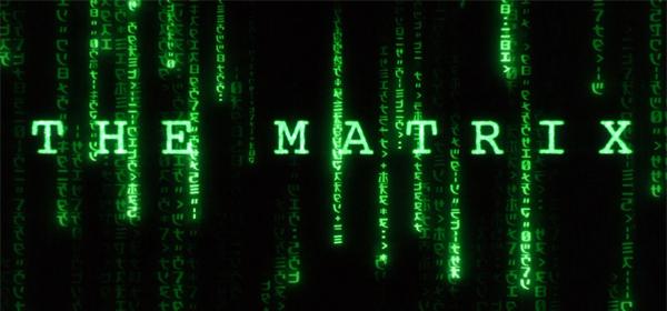 Matrix Land - мега-матрица от CRP. Запуск и мой обзор.